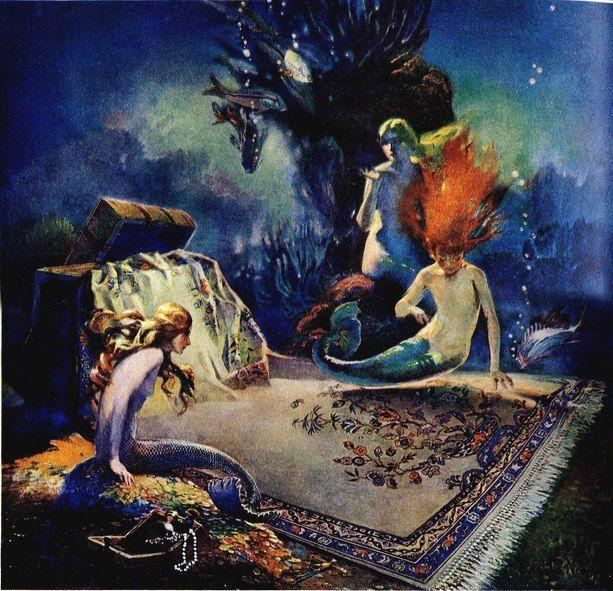 mudwerks: 1927 - Mohawk Rugs & Carpets (by...