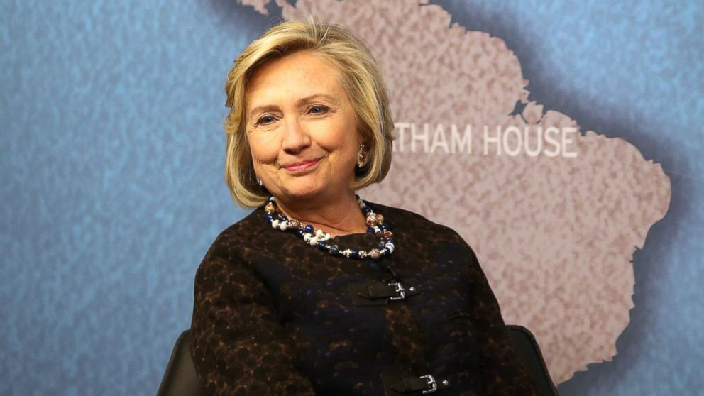 Hillary Clinton Was in Violation of State Dept. Policy for Nearly 6 Years - ABC News