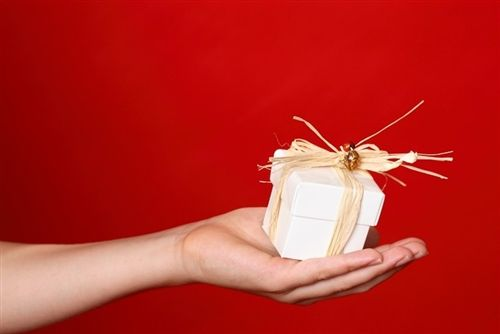 Giving the boss a gift could be bad for your career. (Leah-Anne Thompson)