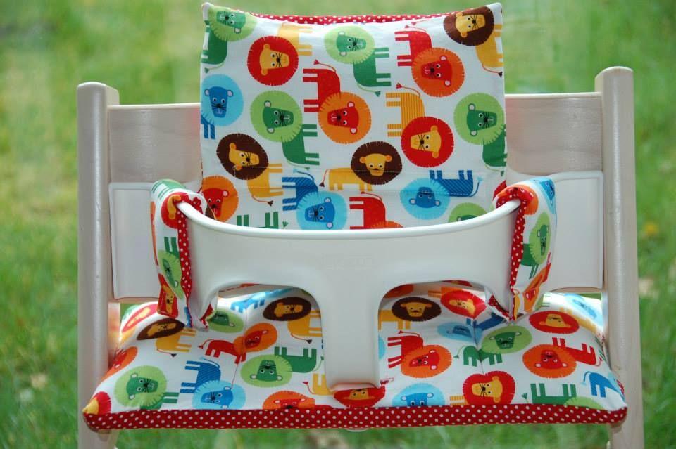 Tripp Trapp Kussen : Patroon kussenset tripp trapp stoel baby kids things to make