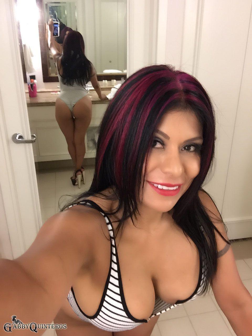 Gabby Quinteros