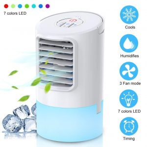 Best Evaporative Air Coolers In 2019 Reviews Buyer S Guide Air Cooler Evaporative Air Cooler Air Conditioning Fan