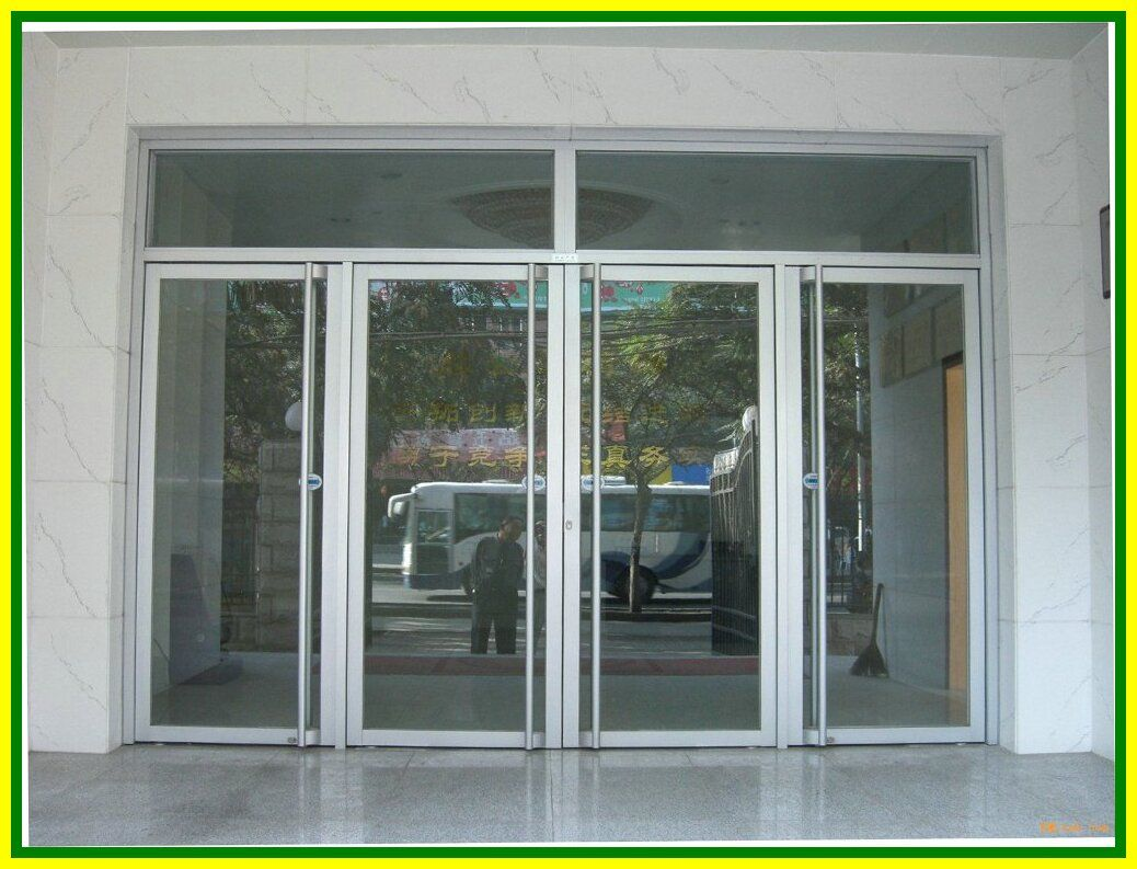 65 reference of sliding glass door storefront in 2020