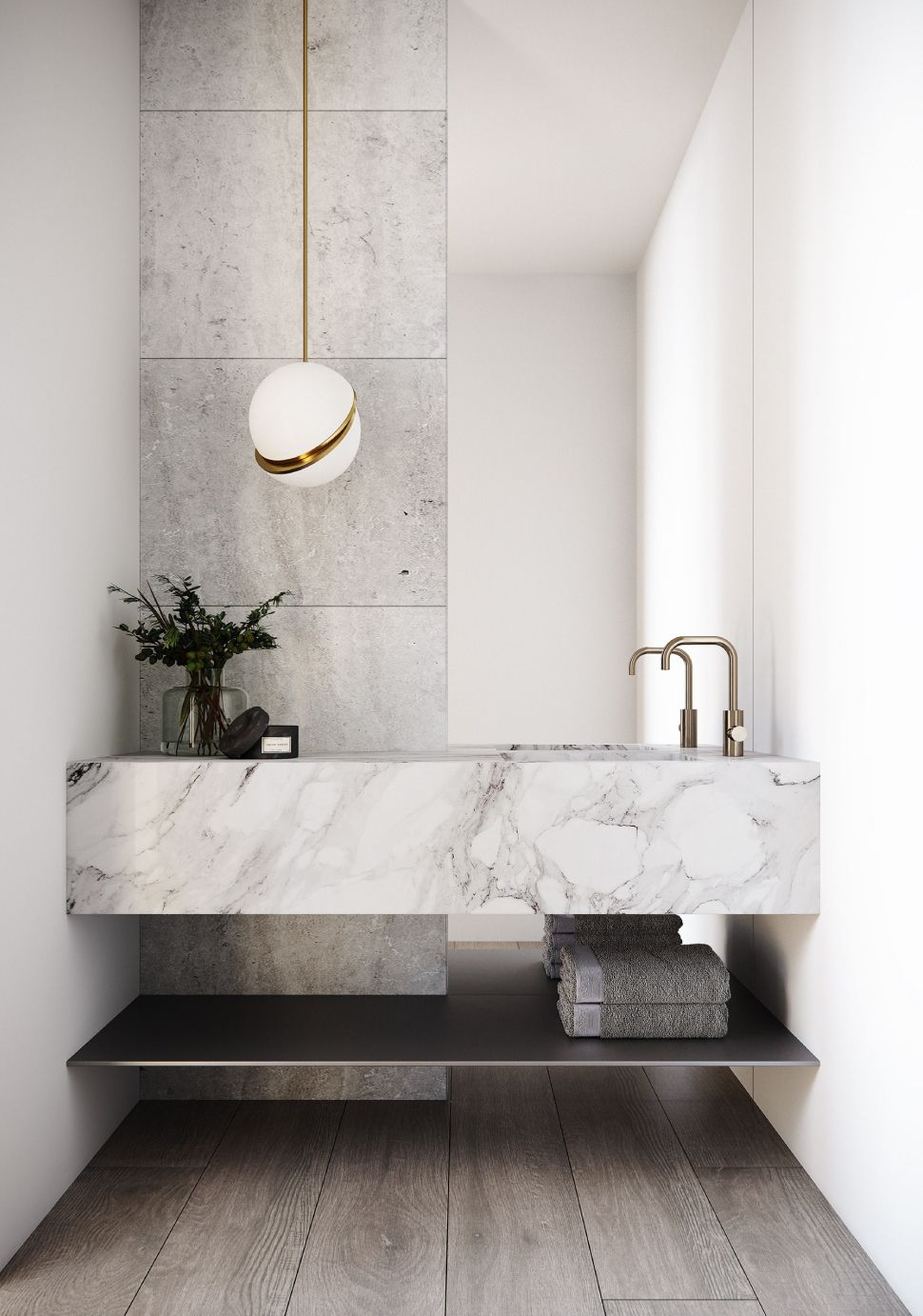 Photo of 6 SCROLL-STOPPING BATHROOMS – Zoe Olivia