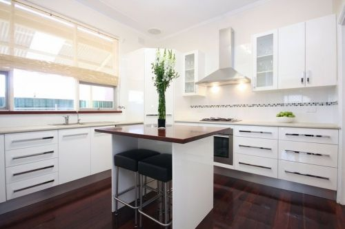 Best Cabware Diy Kitchens Flat Packs Cabinet Doors Bench 400 x 300