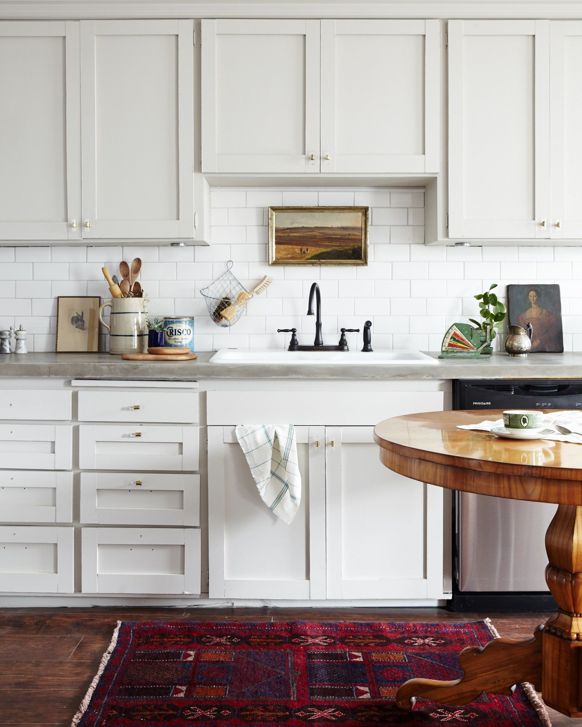 Home of the Month: Andy + Candis of Old Home Love | Home | Pinterest ...
