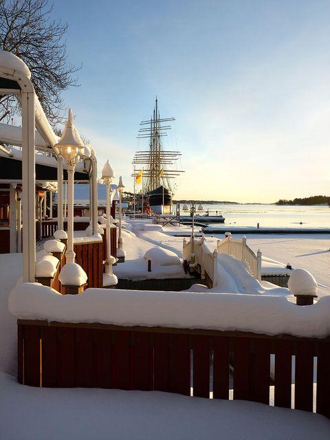 Åss och Pommern by evisdotter on Flickr