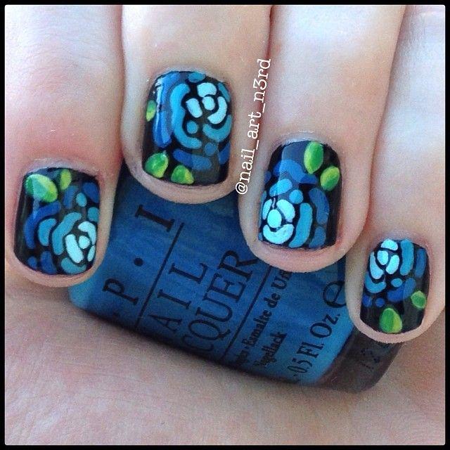 Nail Art Dan Extension Kuku: Instagram Photo By Nail_art_n3rd #nail #nails #nailart