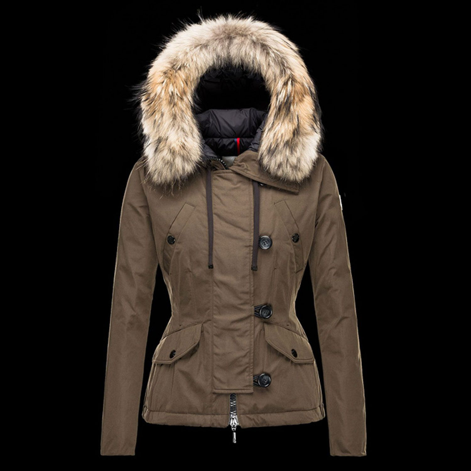 Moncler Angers olx