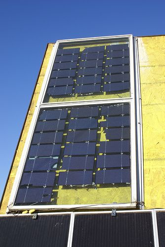 Pin By How To Make A Solar Panel On Homemade Solar Panel Instructions Homemade Solar Panels Solar Panels Solar Panels For Home