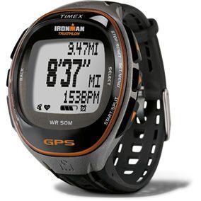 Timex IRONMAN Run Trainer GPS Drivers Mac