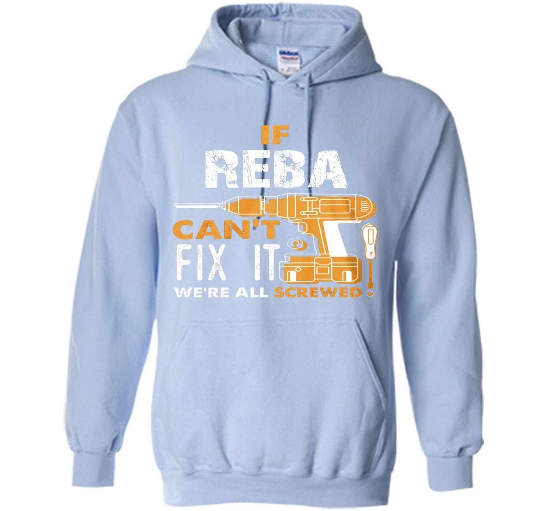 If Reba Can T Fix It