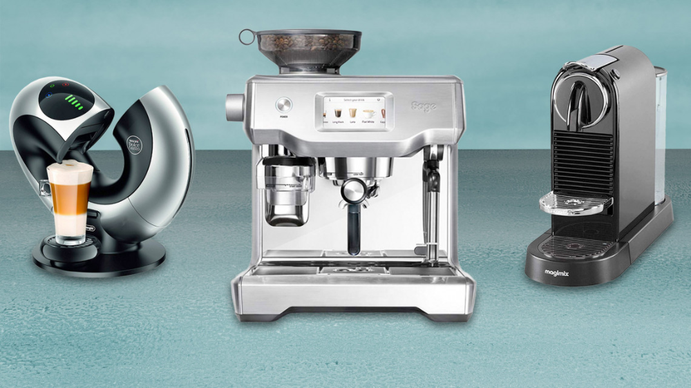 Best Cyber Monday coffee machine deals post Black Friday
