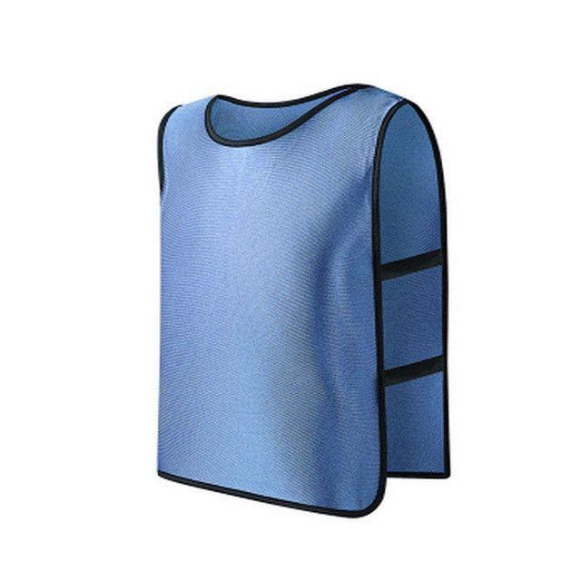 Sports Accessories Children Kid Team Sports Football Soccer Training Pinnies Jerseys Train Bib Vest