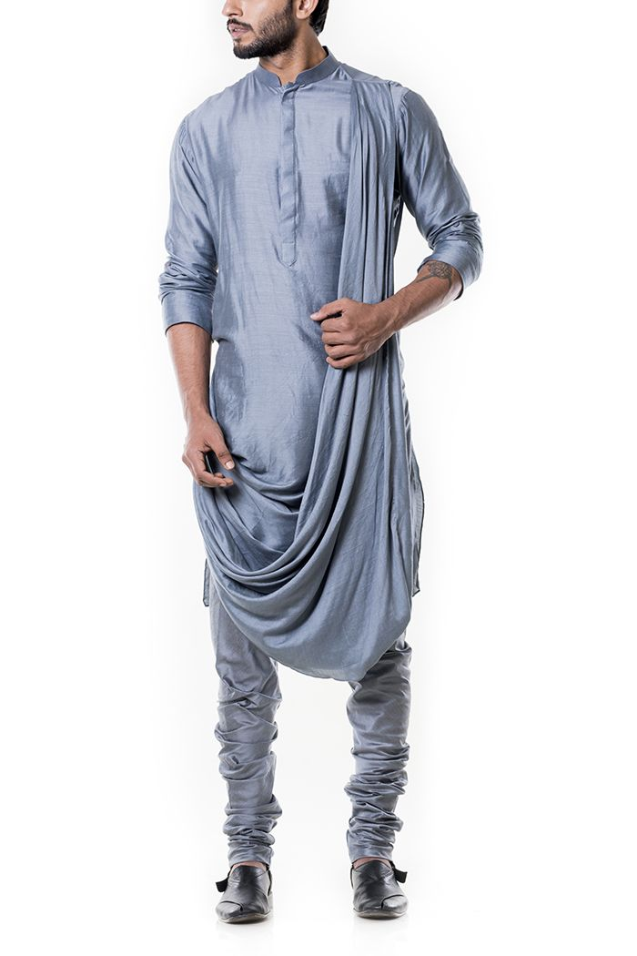 Designer Online Clothing | Online Fashion Store Designer Clothing Smritiapparels Com Grey