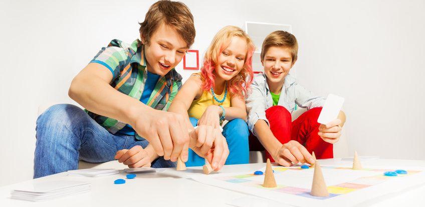 Die Beliebtesten Gesellschaftsspiele