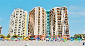 Patricia Grand Resort Hotel By Oceana Resorts Myrtle Beach United States Of America