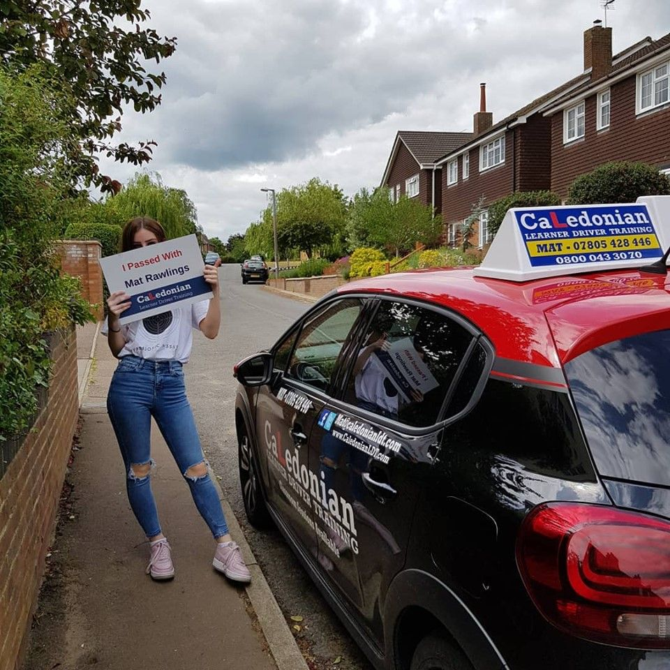 Driving lessons bedford driving
