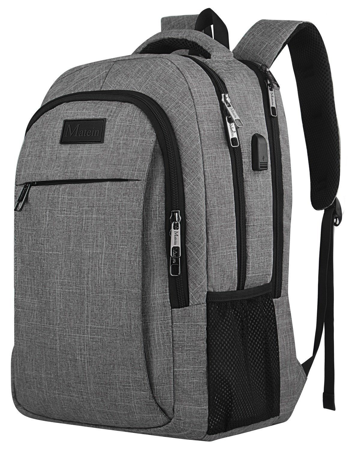 18863b7a6722 Top 10 Best Laptop Backpack Reviews In 2018