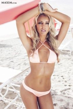 Bikini contest dorm #1