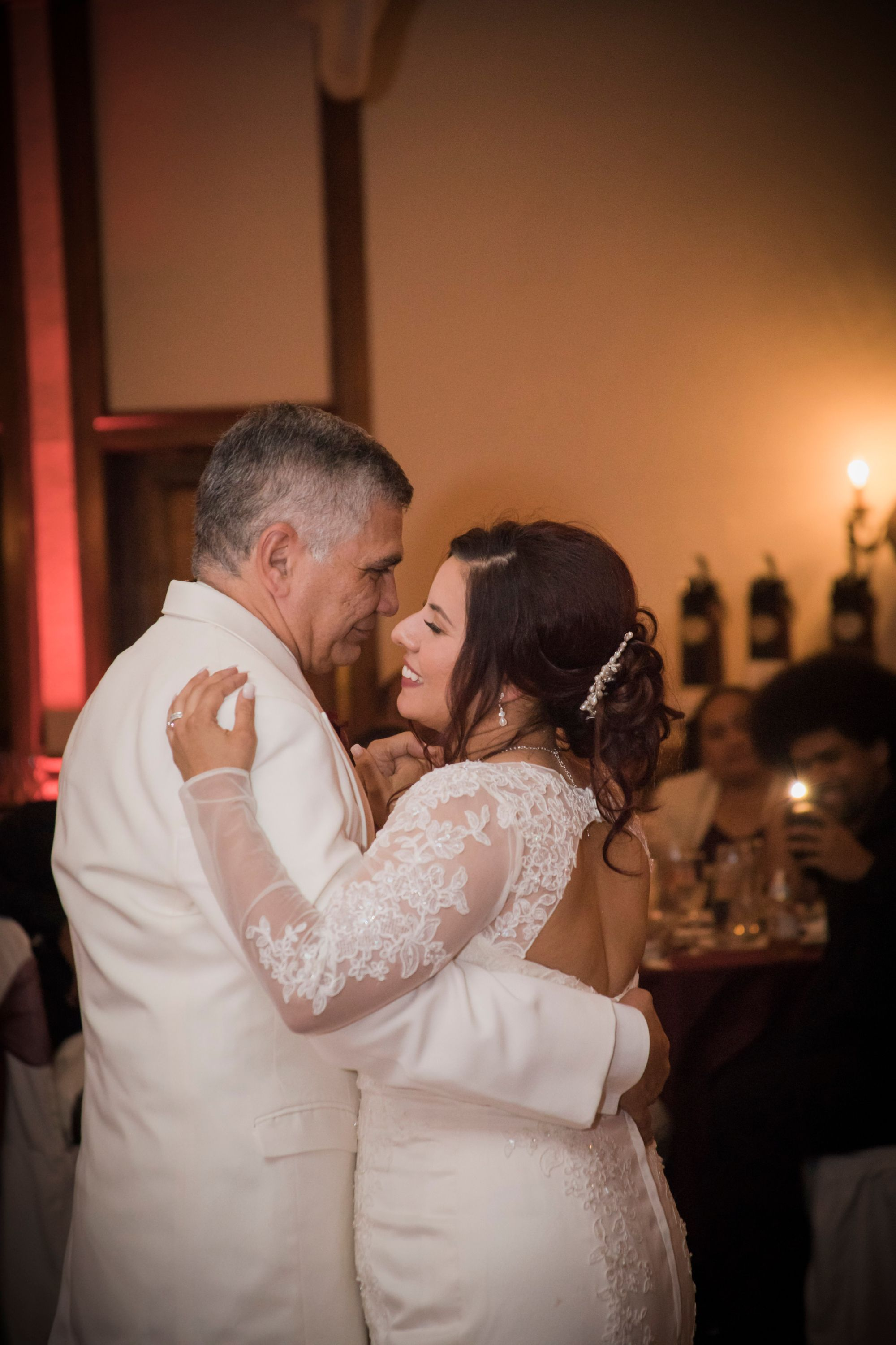 Father Daughter Dance In 2020 Father Daughter Dance Father Daughter Wedding Vows