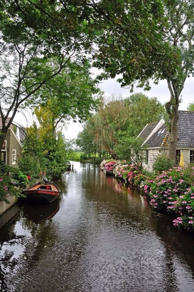 Broek, Waterland Netherlands