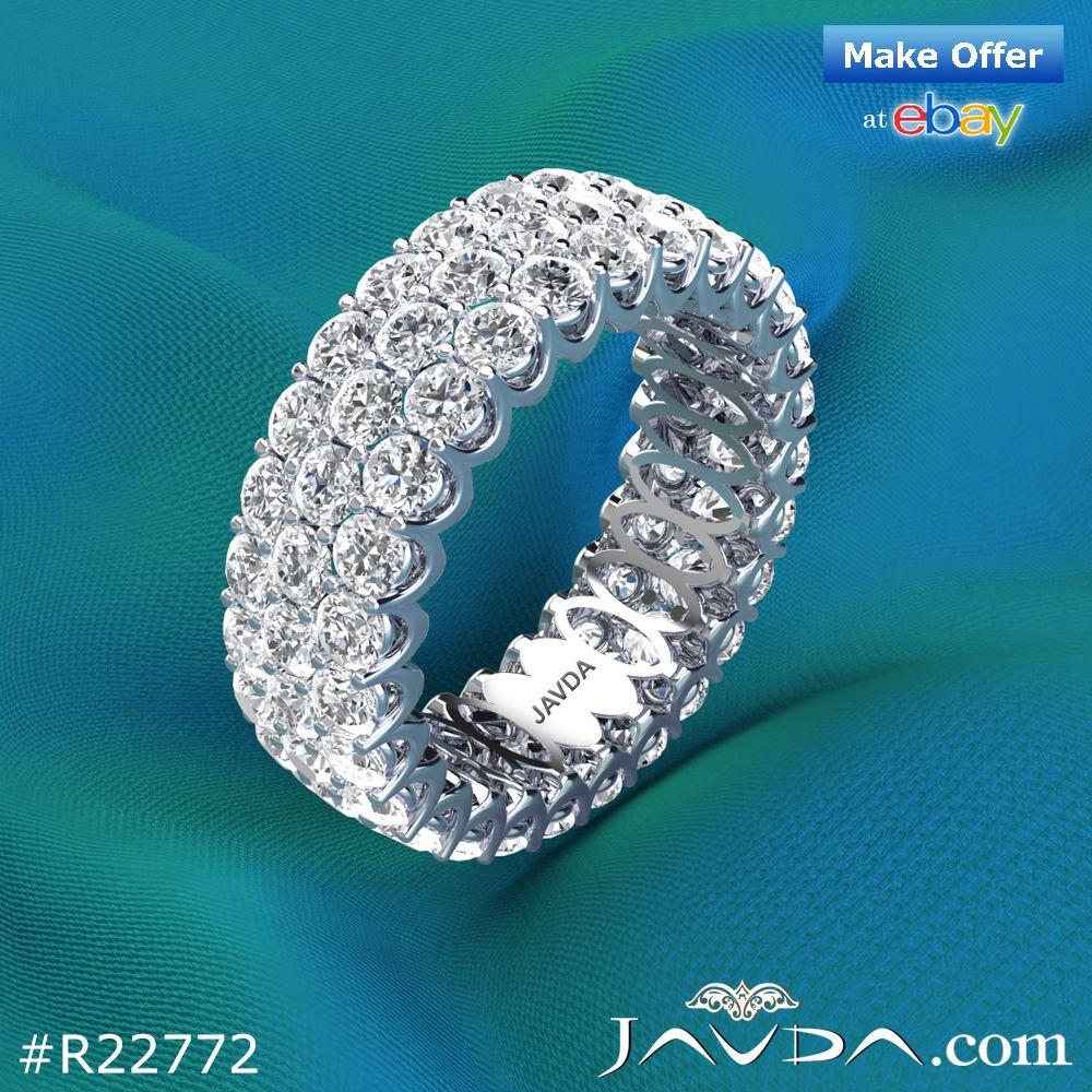 Javda women's wedding band collection made in 14k & 18k