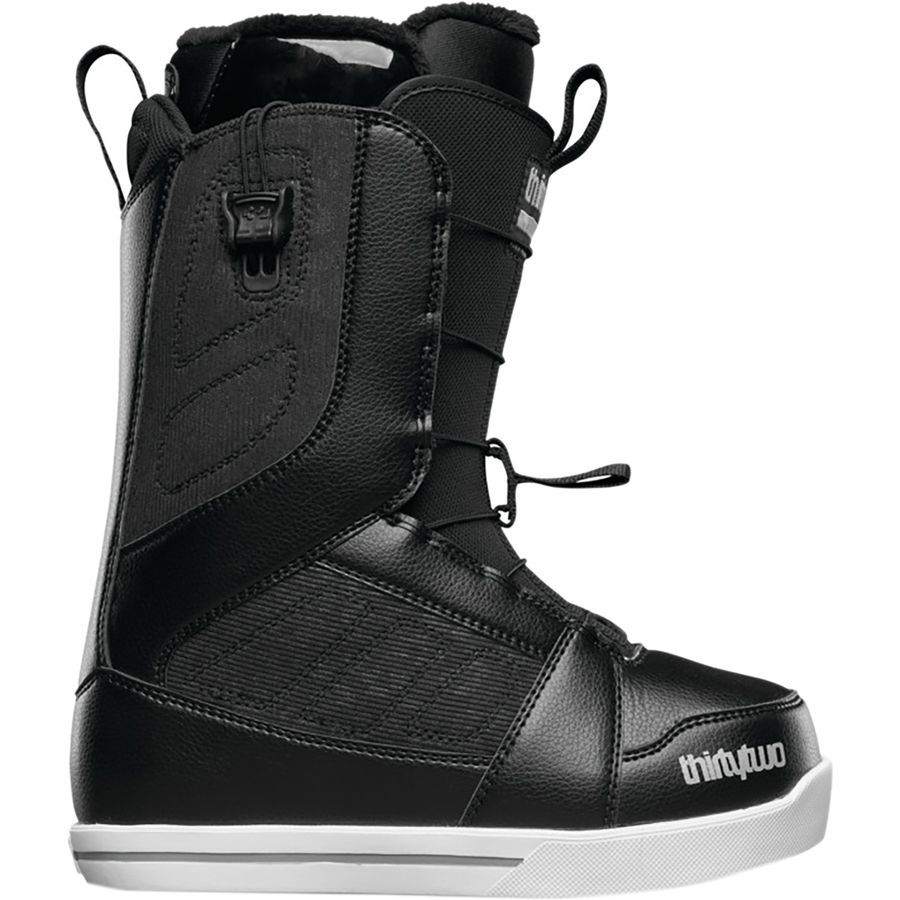 ThirtyTwo - 86 FT Snowboard Boot - Women's - Black