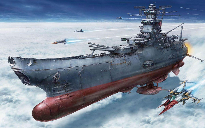 宇宙戦艦ヤマト2199の壁紙