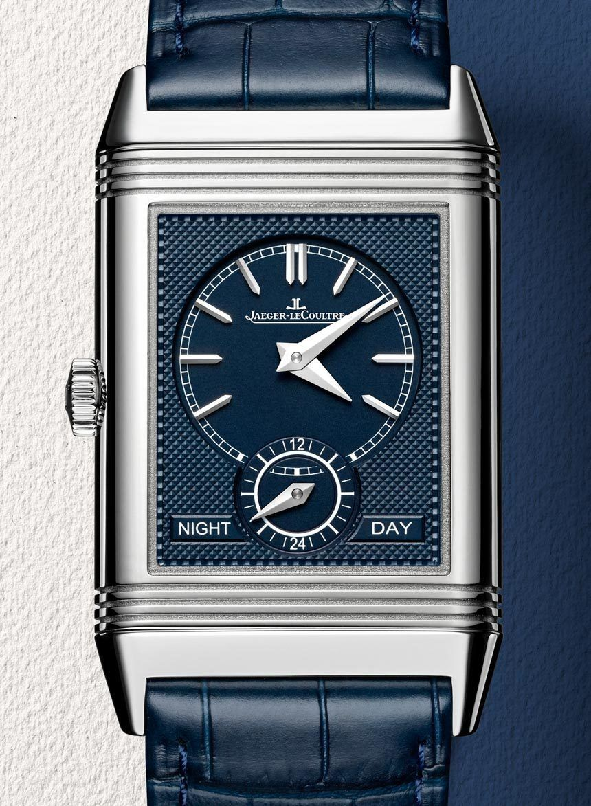 Jaeger Lecoultre Reverso Novelties For Sihh 2016 On Ablogtowatch