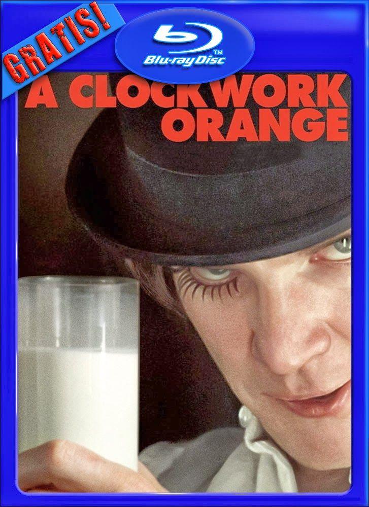 La naranja mecanica en ingles subtitulada online dating