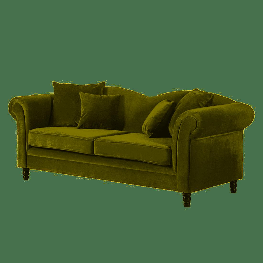Sofa York 3 Sitzer Samt Google Suche Poltrone Pinta