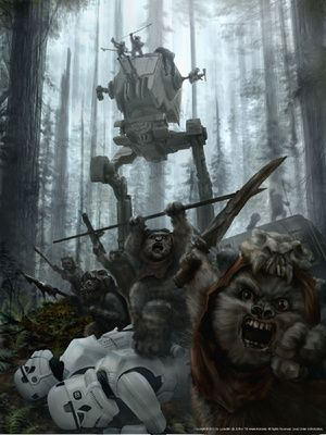Breathtaking Art That Puts The Wars In Star Wars Star Wars Art Star Wars Images Star Wars Wallpaper