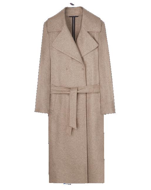 Ina Coat - First Autumn Arrivals - Shop Woman - Filippa K
