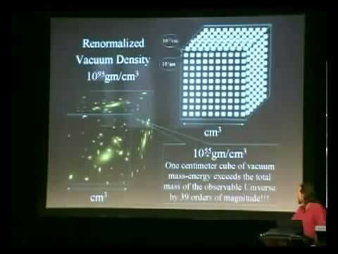 Sacred Geometry and Unified Fields - Nassim Haramein