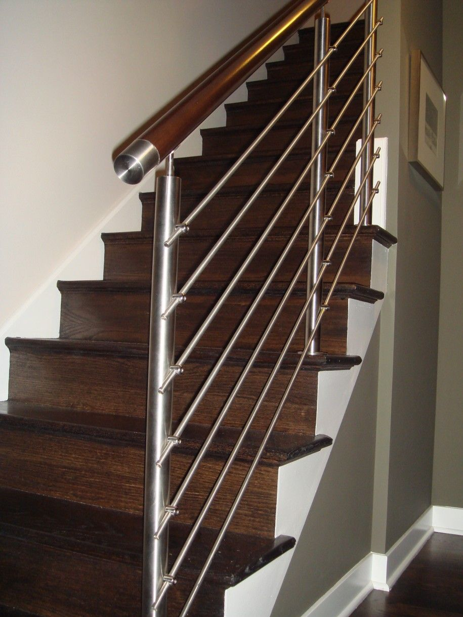 Best Stunning Stainless Steel Stair Rails Amaizng Stainless 400 x 300