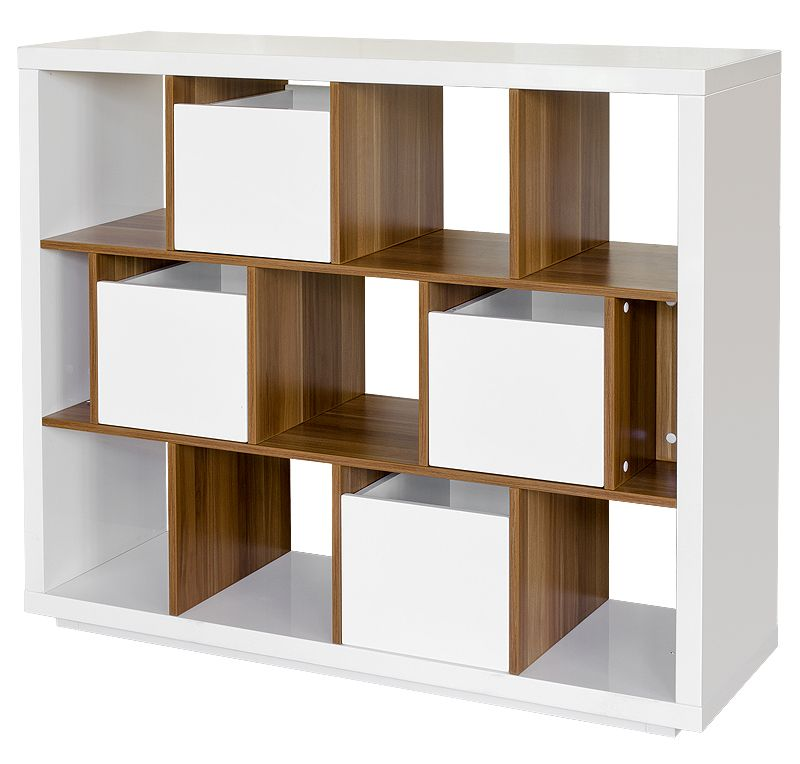 modern shelving units - Google Search | Millwork | Pinterest ...