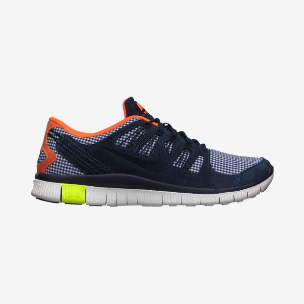 new arrival 73847 88b37  105   Nike Free 5.0 EXT Men s Running Shoe