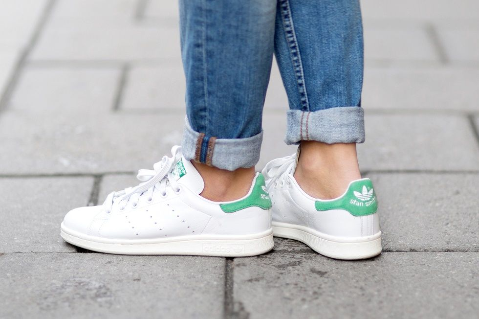 new product b45f8 0bb7a Adidas Stan Smith