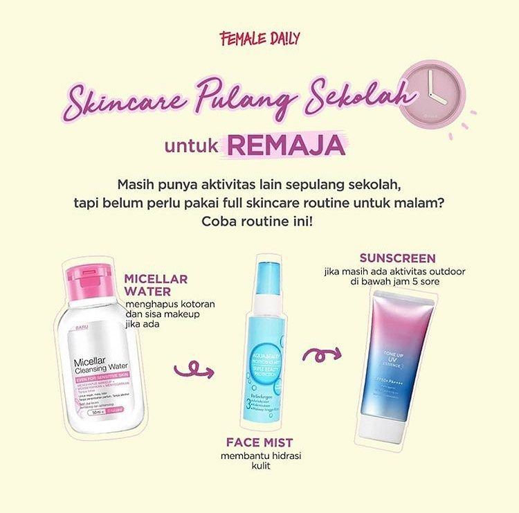 Health and beauty tips skincare