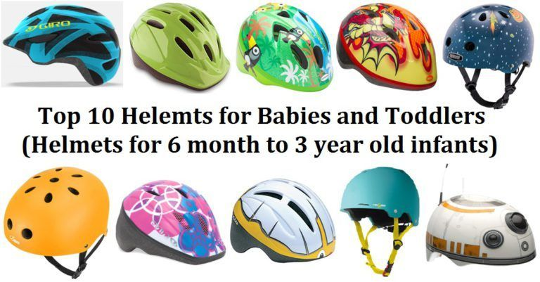 Check My List Of Best 10 Baby And Toddler Bike And Tricycle