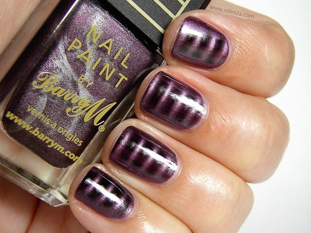 MUA Nail Varnish in Shade 23   Nails   Pinterest   Varnishes and ...