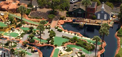 Spyglass Adventure Golf | 3801 N. Kings Hwy, Myrtle Beach | Myrtle ...