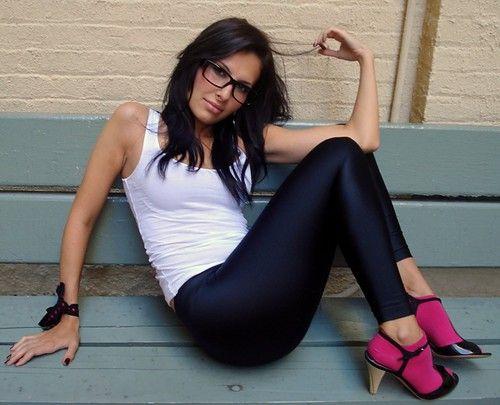 leggings are pants - fashion blog | Fashion Ideasss | Pinterest ...