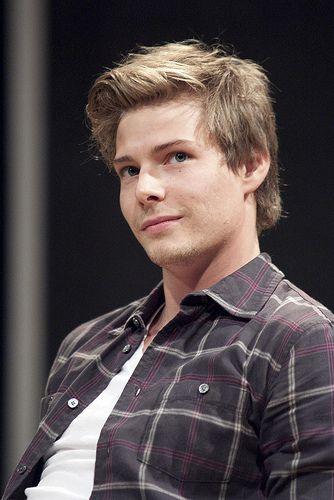 Hunter Parrish 3 Look How Adorable He Is