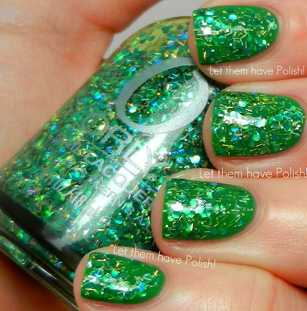 Orly Monster Mash | #EssentialBeautySwatches | BeautyBay.com ...