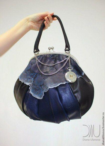 eb21f67deb39 Женские сумки ручной работы. Ярмарка Мастеров - ручная работа. Купить