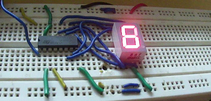 Astonishing Radiation Sensor Using 4033 Ic Geek Tech Technology Electronics Wiring Database Apannorabwedabyuccorg