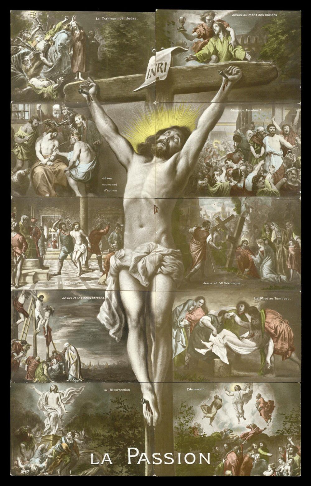 La Passione Di Cristo Attori Regista E Riassunto Del Film