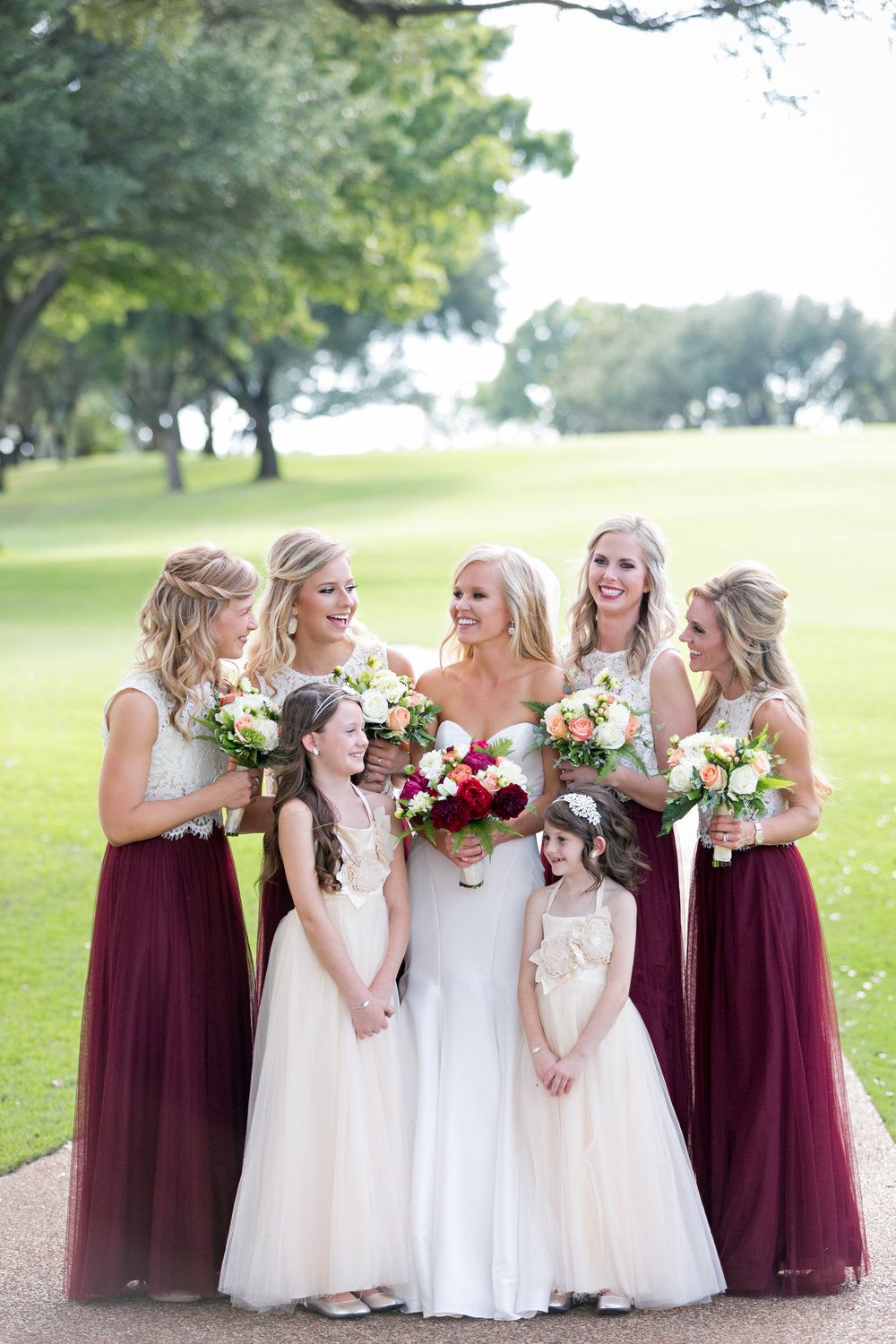November wedding bridesmaids dresses wedding how tos november wedding bridesmaids dresses ombrellifo Image collections